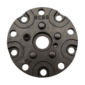 RCBS Shell Plate #39 88839
