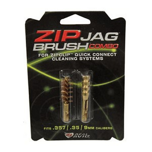 Real Avid Zipwire -  Brush&Jag - 35 cal AVZW35-A
