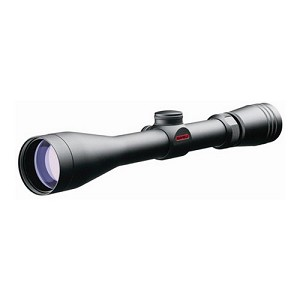 Redfield Revolution 4-12x40mm Matte 4Plex 67110