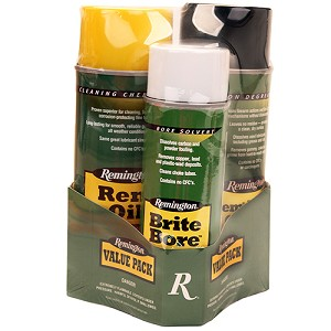 Remington Accessories Rem Oil, Brite Bore, 10 oz. aerosols 18156