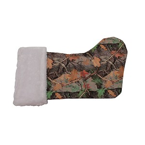 "Rivers Edge Products 20"" CB Camo Stocking 35"