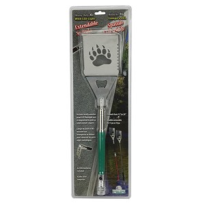 Rivers Edge Products X-long Heavy Duty Spatula W/ Flashlight 2299