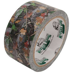 Rivers Edge Products 20yd Roll Camo Duct Tape 326
