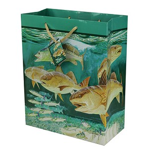Rivers Edge Products Redfish Gift Bag Medium 415
