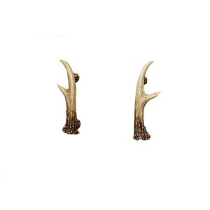 "Rivers Edge Products 2 Pk 3"" Antler Drawer Handles 656"