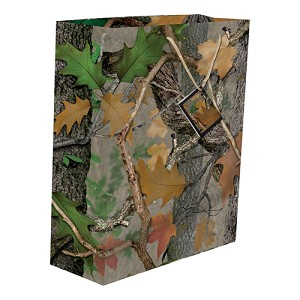 "Rivers Edge Products X-lg Cb Camo Gift Bags 16""x19""x6"" 726"