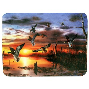 Rivers Edge Products Duck Cutting Board 741