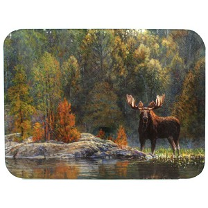 Rivers Edge Products Moose Cutting Board 749