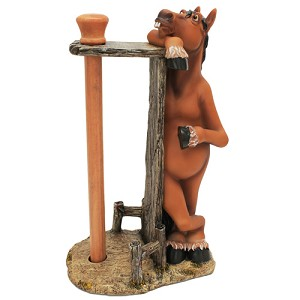 Rivers Edge Products Horse Paper Towel Holder 841