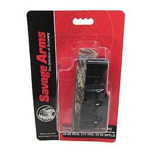 Savage Arms AXIS Mag 30-06/270/25-06MONBU 4rd 55228