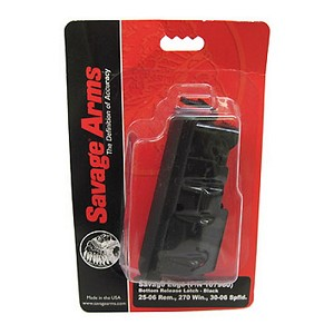 Savage Arms AXIS Mag 25-06/.270/.30-06 BL 4rd 55233
