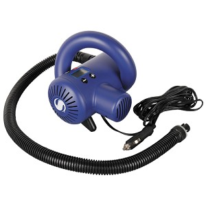 Sevylor Air Pump Sup 12v 15 Psi 2000014066