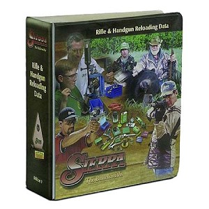 Sierra Bullets 5th Edition Manual w/ Infinity V7CD 507