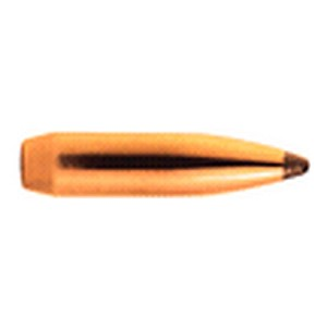 Sierra Bullets 7MM .284 160gr SBT/100 1920