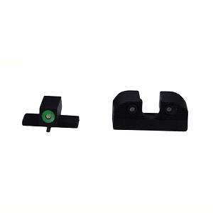 Sig Sauer X-Ray St Set #6Front, #8 Rear RoundNotch SOX10002