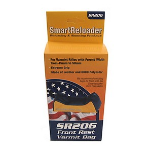 SmartReloader SR206 FR Shooting Bag Unfilled VBSR906