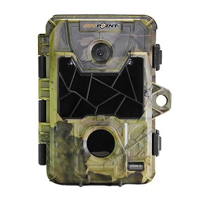Spy Point 9 MP,Invisible LEDs Trail Cam,35LEDs,Camo IRON-9