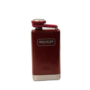 Stanley Adventure SS Flask 5oz Red 10-01695-010