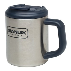 Stanley Adventure SS Camp Mug 12oz 10-01697-002