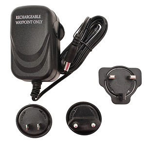 Streamlight Waypoint (Rechargeable) 120V AC Cord 44919