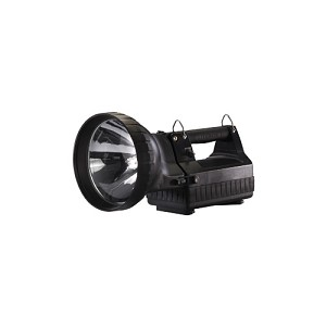 Streamlight HID LiteBox (WITHOUT CHARGER) - Black 45620