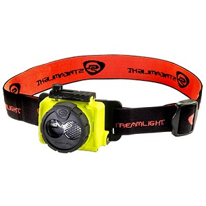 Streamlight Double Clutch 120V AC - Yellow   61602