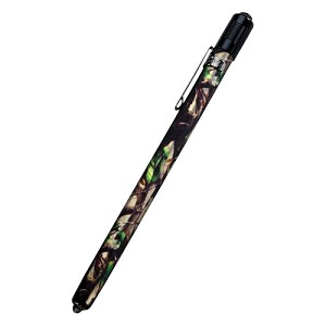 Streamlight Stylus  Camo. Clam packaged - Green LED 65075