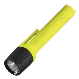 Streamlight ProPolymer 2AA Led alka/yellow 67101