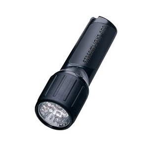 Streamlight 4AA LED w/Alkaline Batteries 68302