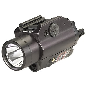 Streamlight TLR-2 IR Eye Safe w/Lithium batteries 69166