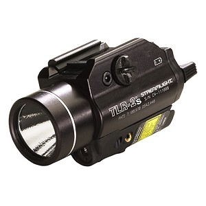 Streamlight TLR-2 Strobe 69230
