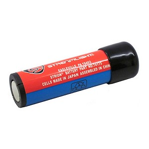 Streamlight Strion Replacement Batteries 74175