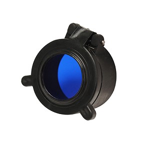 Streamlight Flip Lens (TL-2/NF-2) Blue 85116