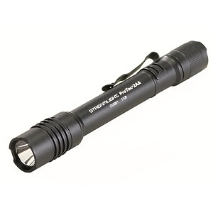 Streamlight ProTac 2AA White LED, Black, 155 Lumens 88033