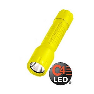 Streamlight PolyTac LED, Yellow 88853