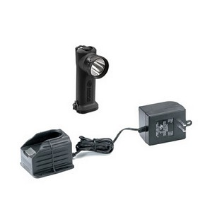 Streamlight Survivor LED with  AC Fast Charger- Black 90522