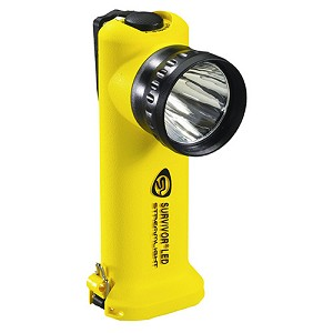 Streamlight Survivor LED Alkaline Yellow 90541
