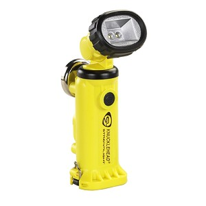 Streamlight Knucklehead with 120V AC FC - Yellow 90631