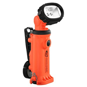 Streamlight Knucklehead with Clip (w/o charger)Orange 90651