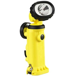Streamlight Knucklehead HAZ-LO Spot w/o charger - Yel 91721