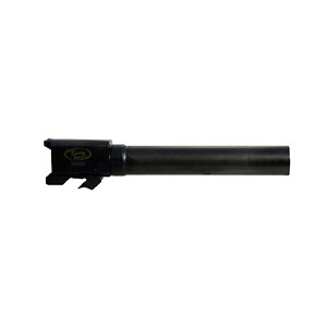 "Storm Lake Barrels S&W M&P Pro 9mm Conversion 5.01"" Black 34150"