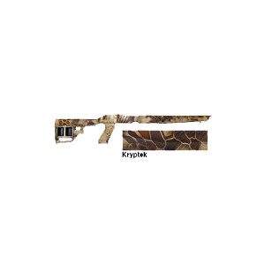 TacStar Industries M4 Tactical Stock Ruger 10-22 - Kryptek 1081053