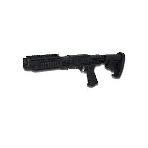 Tapco 10/22 Intrafuse Tact Trainer, Blk 16754