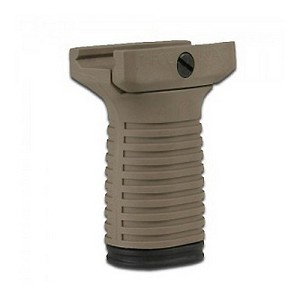 Tapco Vertical Intrafuse Grip Short, DE 16790