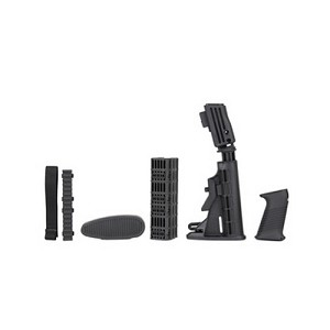 Tapco Intrafuse TGS-12 Remington Furniture Set ZSTK55160BLK