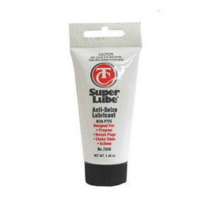Thompson Center Accessories Anti Seize Super Lube 1.44oz 31007348