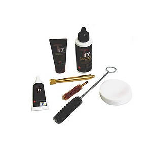Thompson Center Accessories T17 In-Line Cleaning Kit, 50Cal 31007473