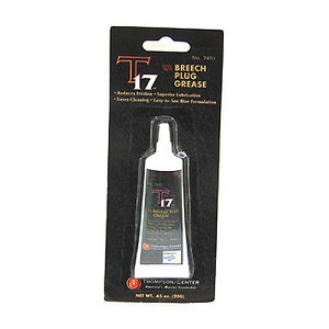 Thompson Center Accessories T17 Breech Plug Grease 1/2oz Tube 31007491