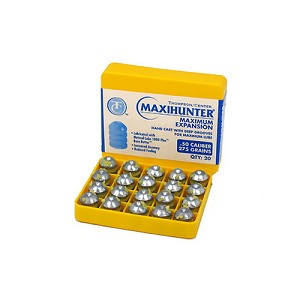 Thompson Center Accessories PreLube Maxi Hunter .50 275Gr 17007885