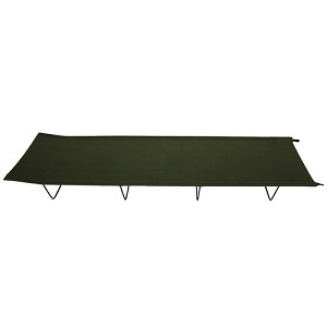 Tex Sport Cot, Steel Collapsible 15040
